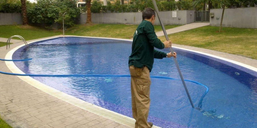 claves para el mantenimiento de la piscina lajeado